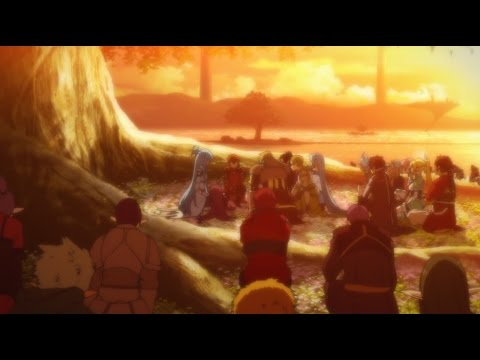 SAO II Extended OST - You Are Not Alone in this Heartbreaking Reality