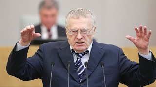 Жириновский: ВСЕ ОТВЕТЯТ за ПЛЕВКИ в Россию!