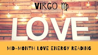 ♍ Virgo: Being BRAVE 💪, and 🗣answering the call! 🙏💕👈