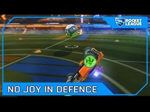 Drawyah plays Rocket League - No joy in defence|Episode 83