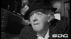 Miss Marple Theme (MARGARET RUTHERFORD) HD