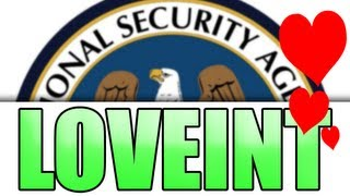 NSA Spying Powers Abused For Sex & Love Interests