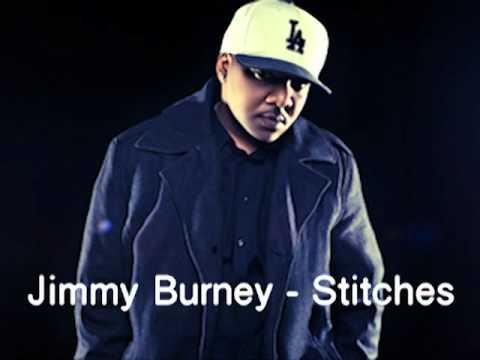 NEW MUSIC (2012) Jimmy Burney - Stitches