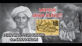Perjanjian Syech Subakir Dan Penunggu Tanah Jawa
