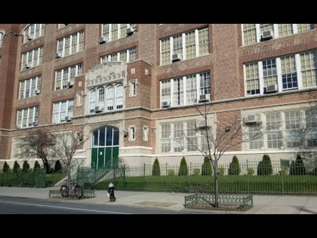 Middle School PTO Sues New York's Mayor and Schools Chancellor