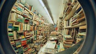 Книги, музыка, фильмы, актеры. Vlog.