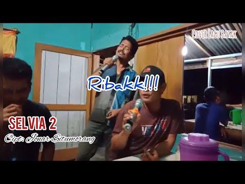 Iribakhon 3 Nai, Lagu Batak Selvia 2 - Century Trio (Cipt. Jonar Situmorang) Cover