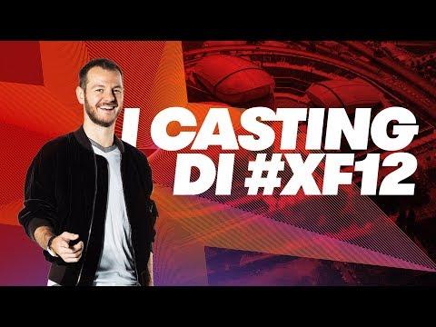 I casting di X Factor 2018 partono da Roma
