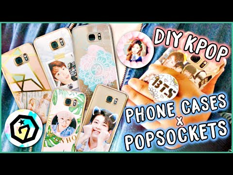 diy-kpop-phone-cases-+-popsockets!-(bts,-exo,-etc.)-|-kpopamoo