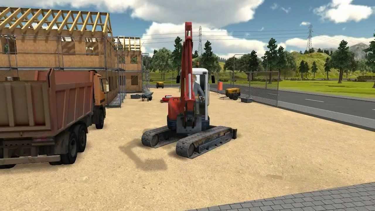 gabelstapler simulator 2012