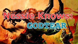 Nessie Knows - GodTear: Sneaky Peet Unboxing