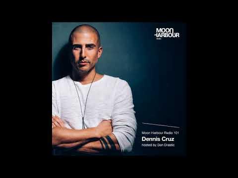 Moon Harbour - Moon Harbour Radio 101 with Dennis Cruz