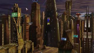 Freelancer Game Movie (2003)