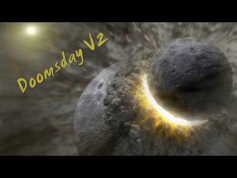 Doomsday V2 (Full Song [inc. Vocals]) Lyric Video