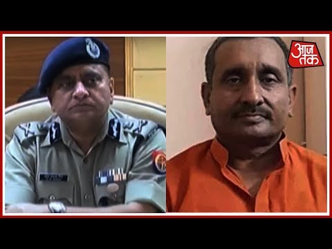 Kuldeep Sengar Will Not Be Arrested Until The Rape Allegations Are Proven, Says UP DGP