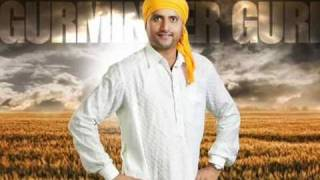 King Records Presents Gurminder Guri New Album King punjabi 2010
