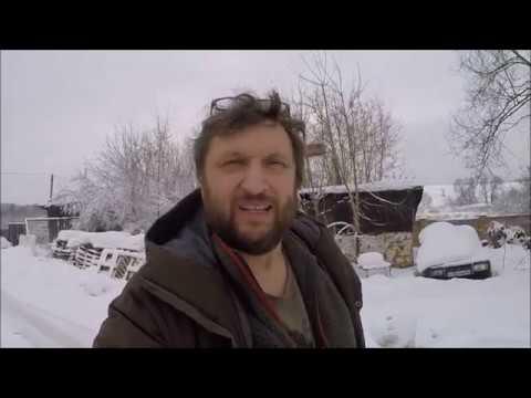 видео: Отопление загородного дома. Один из вариантов от ТеплоВода.