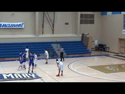 St Joseph   Kenosha vs Salam School   Milwaukee Qtr 1 3 8 18