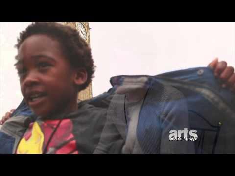 Arts London News - Joel Baker interview