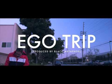 "G YAMAZAWA - ""EGO TRIP"" (feat. Kane Smego)"