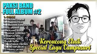 Lagu Jawa Favorit Versi Keroncong Paksi Band Full Terbaru 2020