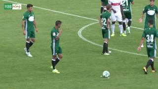Video Gol Pertandingan Vfb Stuttgart vs Real Betis
