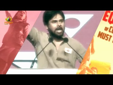 Power Star Pawan Kalyan Jana Sena Party Song - Freedom Song | Pawan Kalyan | Telugu FilmNagar