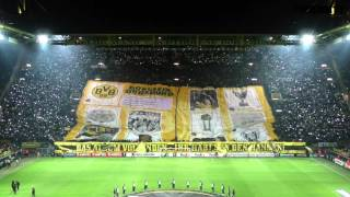 BORUSSIA DORTMUND INTERNATIONAL - FC Porto CHOREO