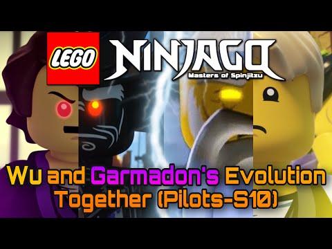 LEGO Ninjago: Wu