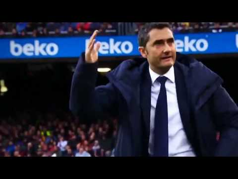 Lionel Messi & Valverde ▶️ Crazy Reaction To Andre gomes's Bad Performance Mp3