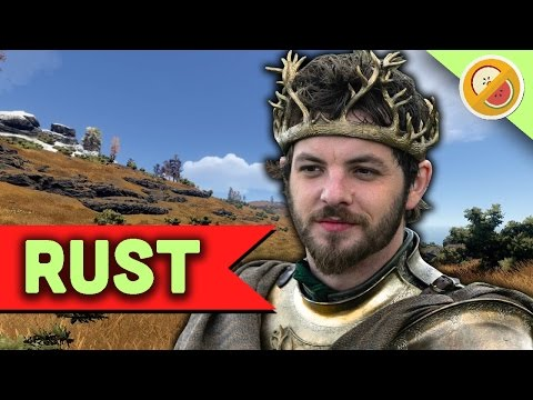 THE KINGDOM  - Rust w/ Friends [Season 2: Episode 1]