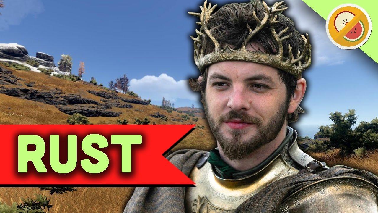 THE KINGDOM - Rust w/ Friends [Season 2: Episode 1]