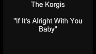 The Korgis - If It
