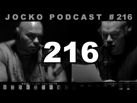 Jocko Podcast 216 w/ Echo Charles:  Why You Should Never Give Up. The Memory Endures, by Reg Curtis