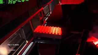 XFX R9 390X Alien Isolation UHD 4K FPS Ultra Game Settings