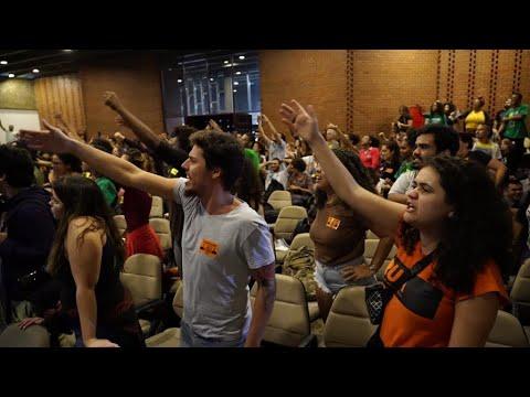 Coupes budgétaires au Brésil : les universités en première ligne thumbnail