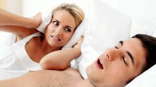 How To Stop People From Snoring