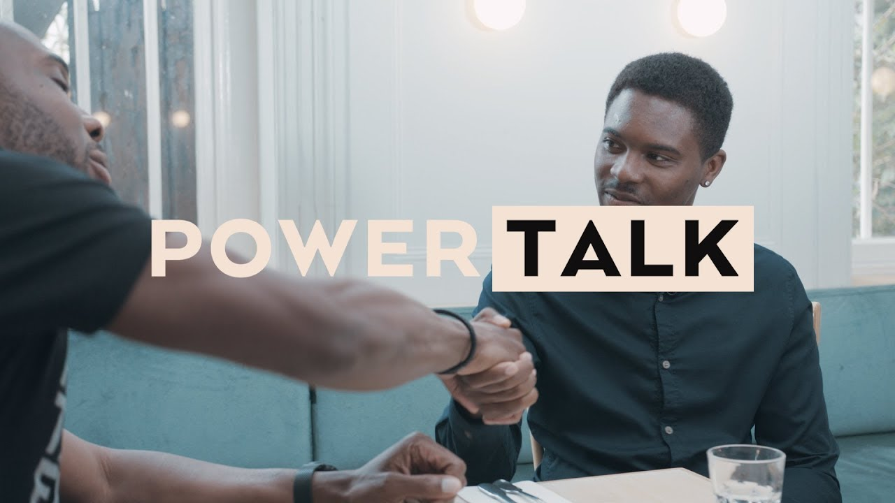 Download Power The Fight - PowerTalk // Ep 09:S1 - Amani Simpson - A Knife Crime Victim Perspective