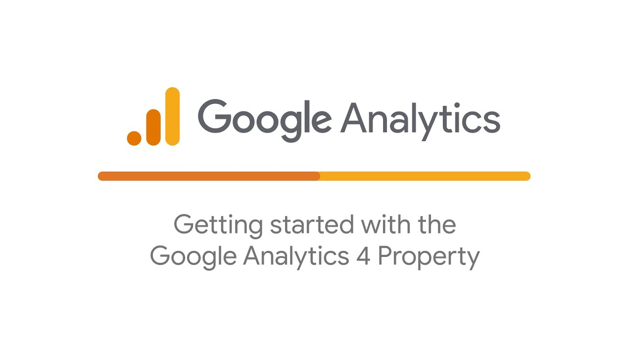 Google Analytics 4 - What's the buzz?
