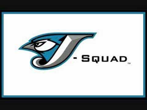 J-Squad(ft.Trakk Team)-H.O.F. Krump Anthem