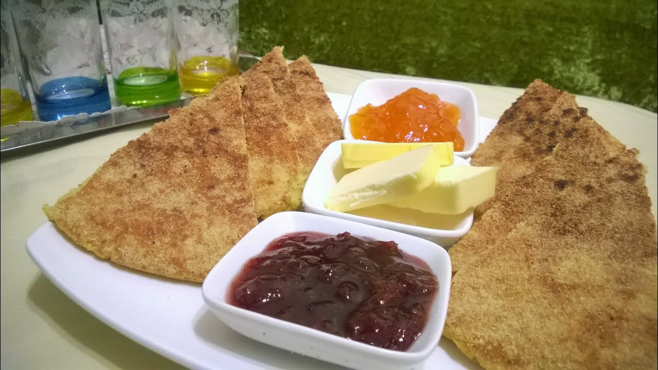 Harcha for Cuisine yousra