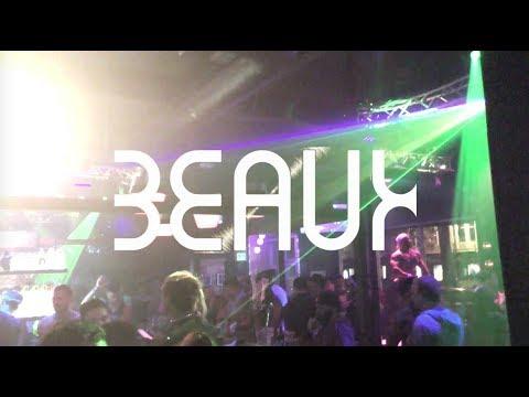 Beaux Gay Bar & Nightclub In San Francisco