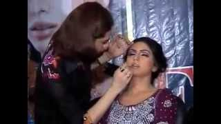 """Excellent Cosmetics"" Live Modal Make-Up in 7th Bridal Competition Thumbnail"