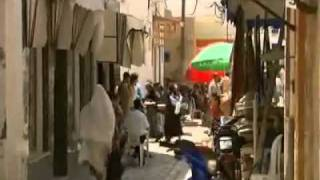 le tourisme en Tunisie