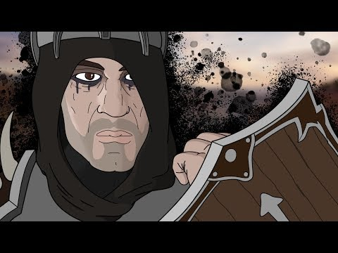 A New Foe Has Appeared  For Honor Year 3