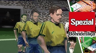 Fußball-Bundesliga im Rück- und Vorausblick - Spezial | Saison 2019/2020 Bohndesliga