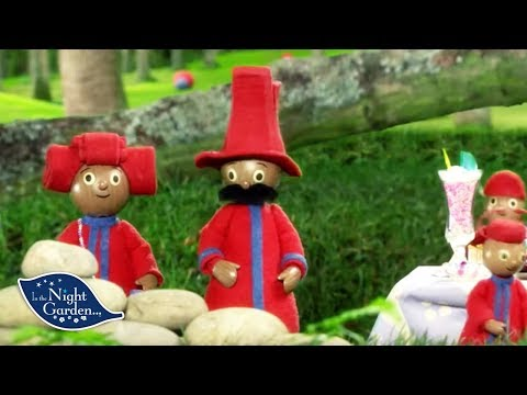In The Night Garden 403 - Where Are The Tombliboos' Toothbrushes? | Cartoons For Kids