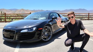 5 Things I HATE About My Audi R8...