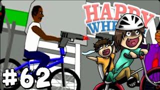 GTA SU HAPPY WHEELS?! - Happy Wheels [Ep.62]
