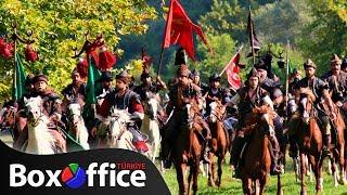 Türkler Geliyor: Adaletin Kılıcı - Teaser
